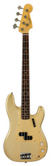 Fender Custom Shop 2017 LTD NAMM 1959 Precision Bass Relic HLE Gold