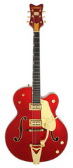 Gretsch Masterbuilt 1959 Candy Apple Red Falcon Custom Shop
