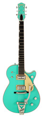 Gretsch Masterbuilt 1959 Duo Jet Custom Shop Seafoam Green