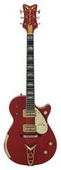 Gretsch Gretsch Masterbuilt 59 Dakota Red Relic Penguin Custom Shop