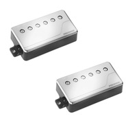 Fishman Fluence Classic Humbucker Set Nickel
