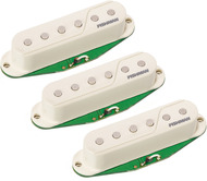 Fishman Fluence Multi-Voice Strat Pickup Set