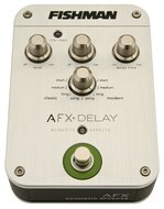 Fishman AFX Delay Pedal