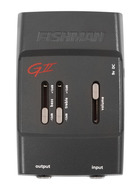 Fishman G-II Acoustic Instrument Preamp (s/n 4)
