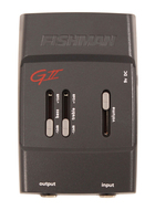 Fishman G-II Acoustic Instrument Preamp