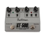 Fulltone Gt500 Hi Gain Boost / Distortion
