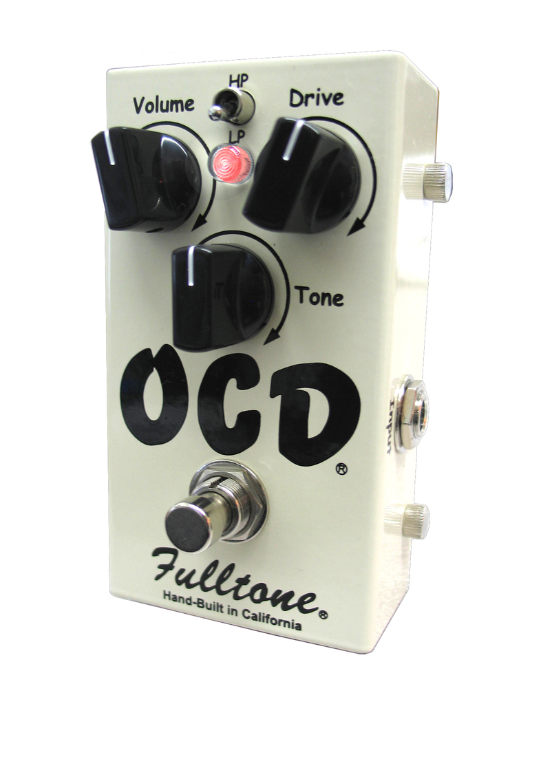 Fulltone Musical Products Inc