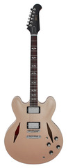 Pre-Owned Gibson Dave Grohl ES335 Metallic Gold