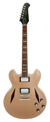 Gibson Dave Grohl ES-335 Metallic Gold