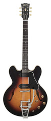 Gibson Luther Dickinson ES-335