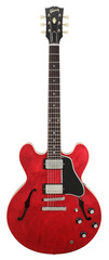 Gibson Warren Haynes 1961 ES-335 Electric Guitar