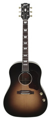 Gibson J-160E Vintage Sunburst Limited Edition 2014