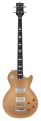 Gibson Les Paul Bass Gold Top