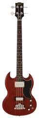 Gibson SG Bass Standard Faded Worn Cherry