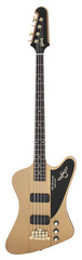 Gibson 50th Anniversary Thunderbird Bass Bullion Gold