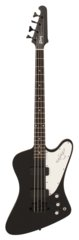 Gibson Thunderbird Short Scale Bass Ebony<BR>