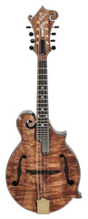 Pre-Owned Gibson Custom Shop Custom F5 Koa Mandolin