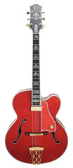 Gibson Custom Shop Citation Vanderbilt Rose