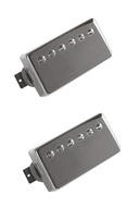 Gibson Burstbucker Pro Pickup Set Nickel (s/n 01jpg)