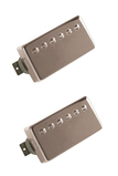Gibson Burstbucker Pro Pickup Set Nickel
