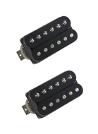 Gibson Burstbucker Pickup Set Black