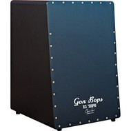 Gon Bops El Toro Cajon With Gig Bag