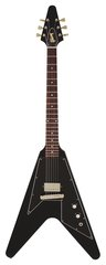 Gibson Custom Shop 1967 Flying V Ebony 1 Pickup 2011