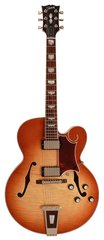 Gibson Custom Shop Tal Farlow Viceroy Brown