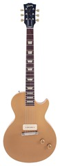Gibson Custom Shop 1954 Les Paul Aged Gold Top Single Pickup