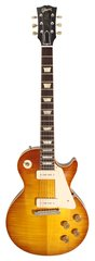 Gibson Custom Shop 1954 Les Paul Figured Light Iced Tea
