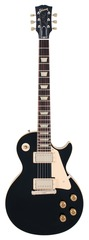 Gibson Custom Shop 1954 Les Paul Ebony with Humbuckers