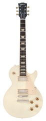 Gibson Custom Shop 1957 Les Paul Historic Classic White 2011