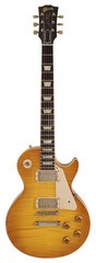 Gibson Custom Shop 1959 Les Paul Reissue Lemonburst Tom Murphy Aged