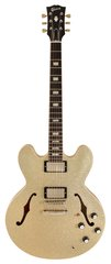 Gibson Custom Shop 1963 ES-335 Gold Sparkle 2011