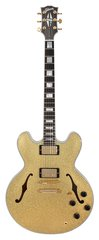 Gibson Custom Shop ES 355 Gold Sparkle
