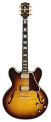 Gibson Custom Shop ES 355 Vintage Sunburst Flame Maple