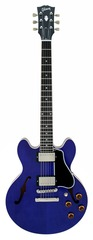 Gibson Custom Shop CS 336 Trans Blue