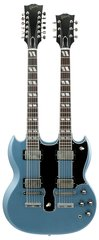 Gibson Custom Shop ES1275 Double Neck Pelham Blue