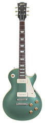 Gibson Custom Shop 1956 Les Paul VOS Antique Pelham Blue