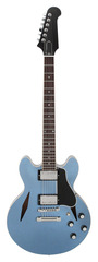 Gibson Custom Shop Benchmark Collection Limited Run CS 336 Pelham Blue