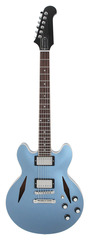 Gibson Custom Shop Benchmark Collection 2013 Limited Run CS 336 Pelham Blue