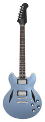 Pre-Owned Gibson Custom Shop Benchmark Collection 2013 Limited Run CS 336 Pelham Blue