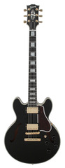 Gibson Custom Shop CS 356 Ebony