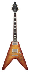 Gibson Custom Shop Benchmark Collection 2014 Limited Run Figured Flying V