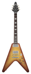 Gibson Custom Shop Limited Run Figured Flying V Standard