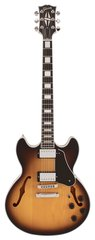 Gibson Midtown Custom Vintage Sunburst