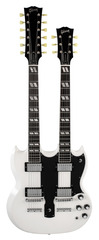 Gibson Custom Shop Benchmark Collection 2014 Limited Run 1275 Double Neck<BR>