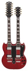 Gibson EDS 1275 Double Neck Heritage Cherry