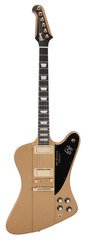Gibson 50th Anniversary Firebird Bullion Gold