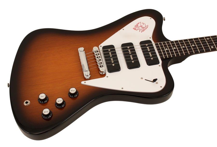 gibson electric guitar firebird studio non reverse 2011 rainbow guitars. Black Bedroom Furniture Sets. Home Design Ideas